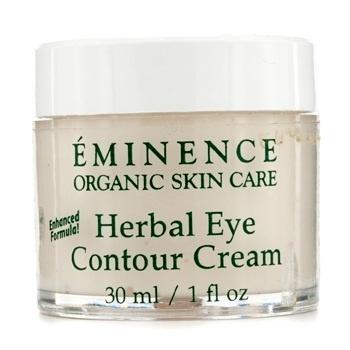 Eminence - Herbal Eye Contour Cream - 30ml/1oz eos Crystal Vanilla Orchid Lip Balm