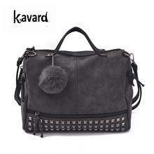 online New Tassel Ladies hand Boston bags handbag women designer bag famous brand women bag 2017 bol