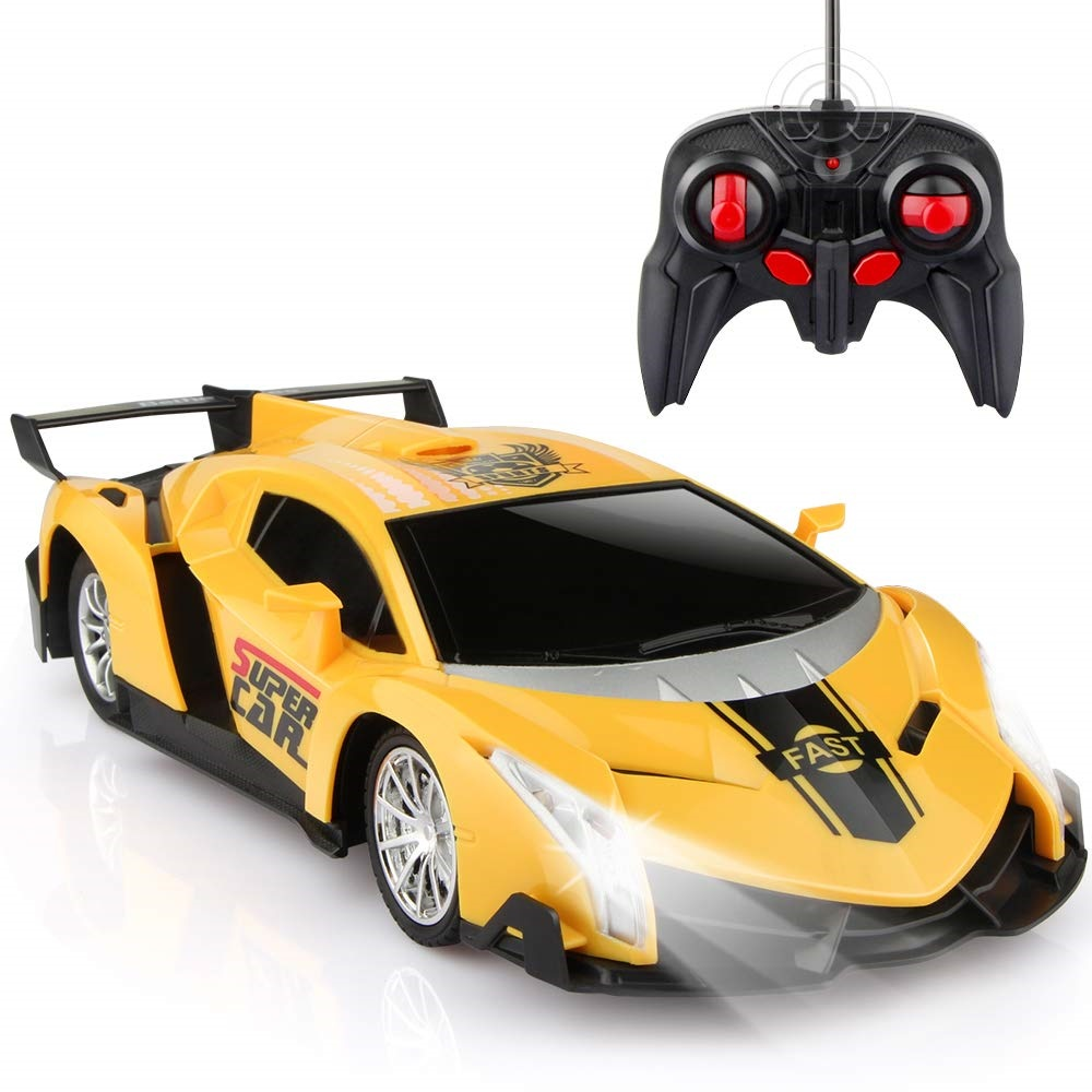 Qoo10 Growsland Remote Control Car Rc Cars Xmas Gifts For Kids 1