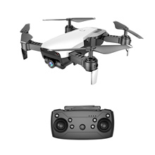 Dongmingtuo X12S Wide Angle WiFi FPV Drone with 1080P Camera