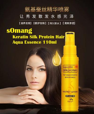 ÐаÑÑинки по запÑоÑÑ Keratin Silkprotein Hair Aqua Essence