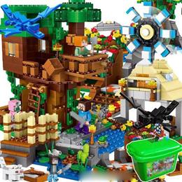 레고 블록 놀이 레고호환 중국레고 레고테이블 하우스