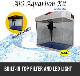 All in One Aquarium Kit - DQ230