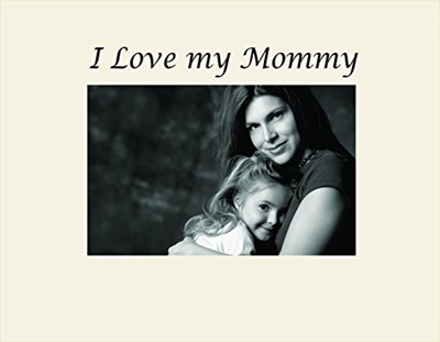 Qoo10 Infusion Gifts 3035 So I Love My Mommy Engraved Photo Frames