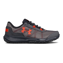 [UNDER ARMOUR] 1297449-100 - Men s Toccoa Running Shoes Sneaker