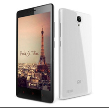 Redmi Note / 5.5 inches screen / 2GB RAM / 16GB ROM / Dual camera / EXPORT SET