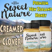 ✪NOV SPECIAL DEAL✪ CREAM CLOVER 1KG $33 ONLY! ✪ Premium New Zealand Honey Sweet Nature