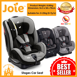 Joie Meet Stages Convertible Car Seat