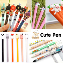 Cute Pen / Cute Eraser / Goodies / Unicorn Pen / Birthday / DnD Door Gift