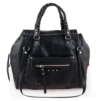 560fa2eac0b4 Qoo10 - Lavievert Black Shoulder Bag Handbag for Up to 156 Laptop Search  Results   (Q·Ranking): Items now on sale at qoo10.sg