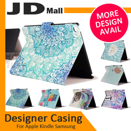 JD★★Case Casing Cover for iPad iPad Pro Air mini Kindle  Paperwhite fire HDX  Samsung Galaxy Tab