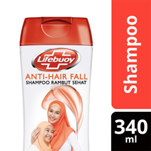 LIFEBUOY SHAMPOO HAIRFALL 340ML