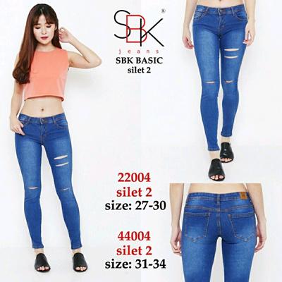Silet 2 SBK 22004 Basic