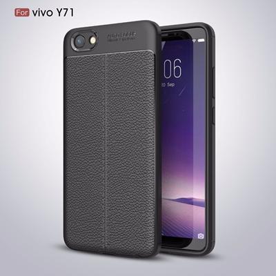 Phone Case For Vivo Y71 cover Vivo Y71 Cover Shockproof Silicone Case For Vivo Y71 Case