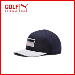 a15f6e49657 Puma Golf Very Maui Utility Patch 110 Snapback OSFA - Peacoat☆ FREE  DELIVERY ☆ AUTHENTIC
