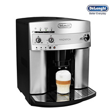 Delonghi fully automatic coffee machine ESAM 3200.S additional amount of zero added to the tube!