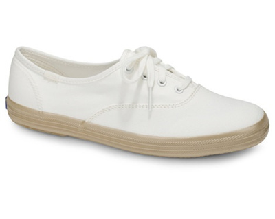KEDS - KDZ-WF57974-CHAMPION SHIMMER.CREAM/GOLD. WOMEN SHOES KDZ0002455.CR852