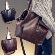 【 Local shipping 】★Korea Fashion★ShoulderBags★Wallet★Work Bags★Korean Lady Bag Buckle Bag