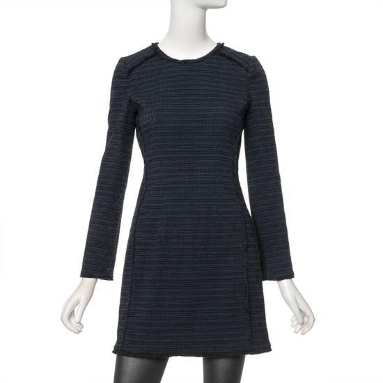 ラインでイールド・ワンピースNWOPFJ69 面ワンピース/ 韓国ファッション