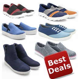 ★★BEST DEALS ★★Dr.Kevin  Women Sneakers shoes - Casual shoes  PU Leather - New model - Limited stock
