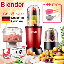 ⚡Clearance sale⚡LOCAL🚛BAP FREE❤Nutri Blender Multifunction Electric Meat Grinder Mixer Juicer