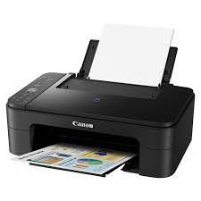 Canon PIXMA E3170 Wireless All-in-one Printer with Borderless Photo printing Deals for only RM299 instead of RM299
