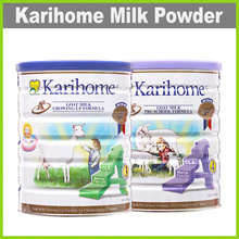 [KARIHOME] 900g Goat Milk Powder ★ From New Zealand ★ for Kids 6m+ to 7yo+ •