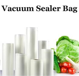 Vacuum Sealer Bag/Embossed Vacuum Sealing Rolls/Food vacuum bagKeep Food Fresh  *Many Sizes*