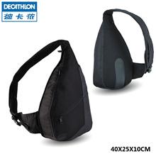 Decathlon satchel chest bags man bag sports bag chest Pack NEWFEEL