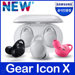 ◆Sale Event◆Authentic◆Samsung New Gear IconX SM-R140 Bluetooth Earphone Cord-free Earbuds In-ear