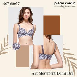Pierre Cardin Art Movement Bundle Bra 2