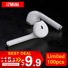 New!!2019 Latest Version i12 TWS Wireless Bluetooth 5.0 Earphone Airpods for iPhone Android