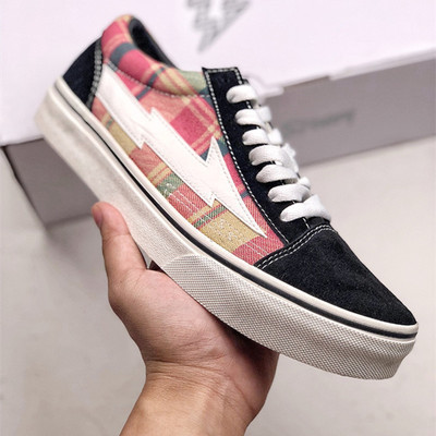 f1cbaea4407 Qoo10 - Sneakers Store x Revenge Vans Revenge x Storm Pop-up   Shoes