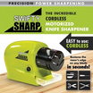 Swifty Sharp / Knife Sharpener