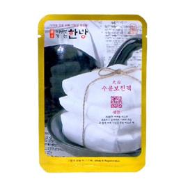 韓方マスク エルエス パック モイスチャー (透明うる肌・保湿ケア)