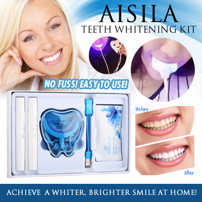 teeth accelerator product treatment blue for light whitening