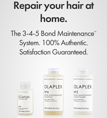 100% AUTHENTIC OLAPLEX NO.3 HAIR PERFECTOR NO.4 SHAMPOO NO.5 CONDITIONER