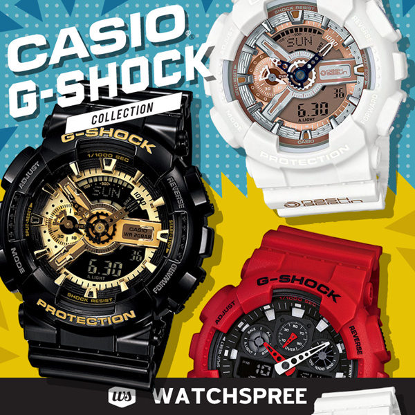 d1a8d43c4cce Buy  CASIO G-SHOCK TOP SELLER  100% Authentic New Collection Free ...
