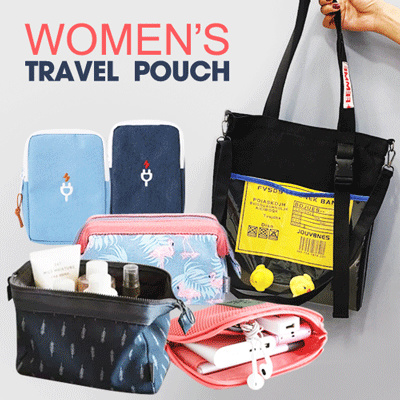 NEW ARRIVAL Women Bag - Shoulder Bag - Travel Pouch - Storage Pouch- GOOD QUALITY