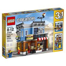 LEGO Creator Corner Deli 31050