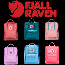 [Kanken] 6 Color Classic backpack collection / Qprime /fjallraven kanken