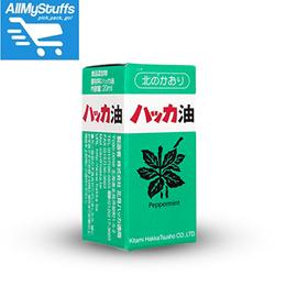 【Kitami】Peppermint Oil●20ml