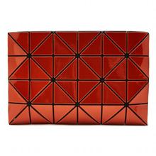 [Isei Miyake] Baoba lucent metallic BB88 AG625 32 Women#39s clutch / pouch bag