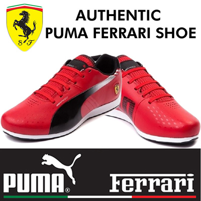 8ece3253ac2c Qoo10 - ☆Warehouse Sale☆ Authentic Puma Ferrari Shoes   Athletic ...