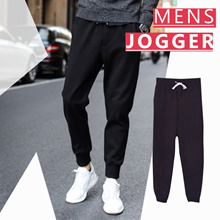 New Collection Man Jogger Black/Man Jogger/Sport Pants/Men Pants