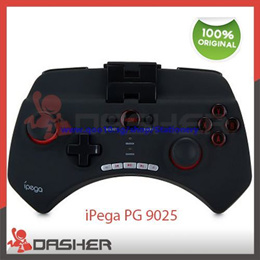 iPega PG-9025 Bluetooth Gamepad Controller -Portable Game Joystick for iPhone Android