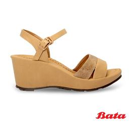BATA Comfit Women Wedges - Hunn