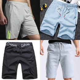 [WIZI] NEW Mens stylish summerwear Short Pants ■■ Couple Short Pants