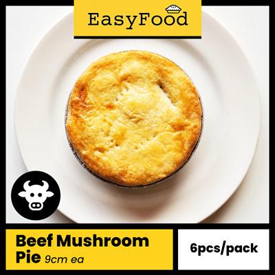 Bundle of 6: Beef Mushroom (160g/9cm) (UP$47.40)