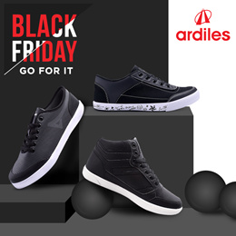 Ardiles  30% Shop Coupon Allowed - FREE SANDALS   Men Sneakers Shoes - 88742b32c